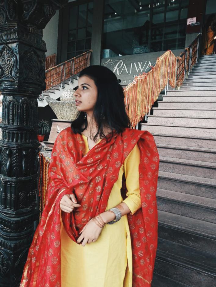 Aishwarya Dange