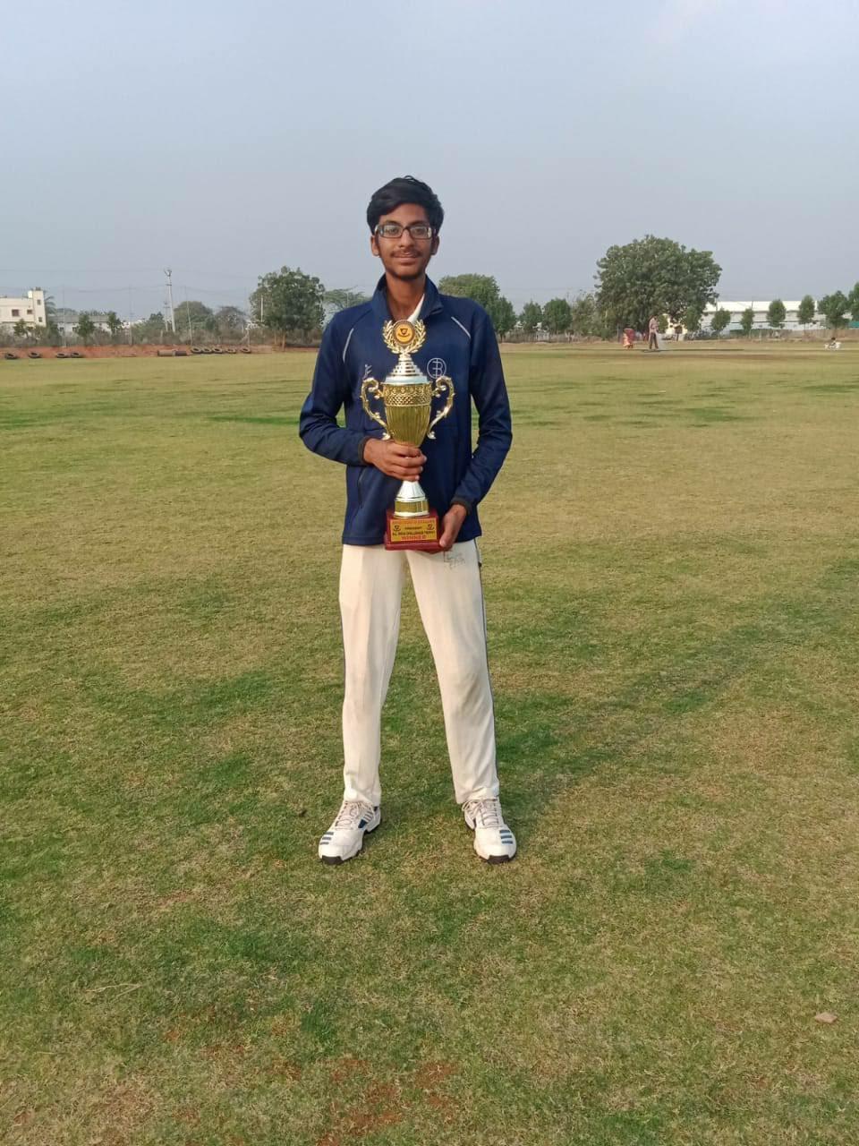 Anish Choudhary