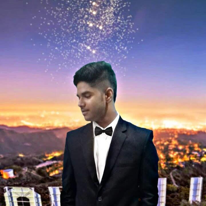 Ujwal Sharma