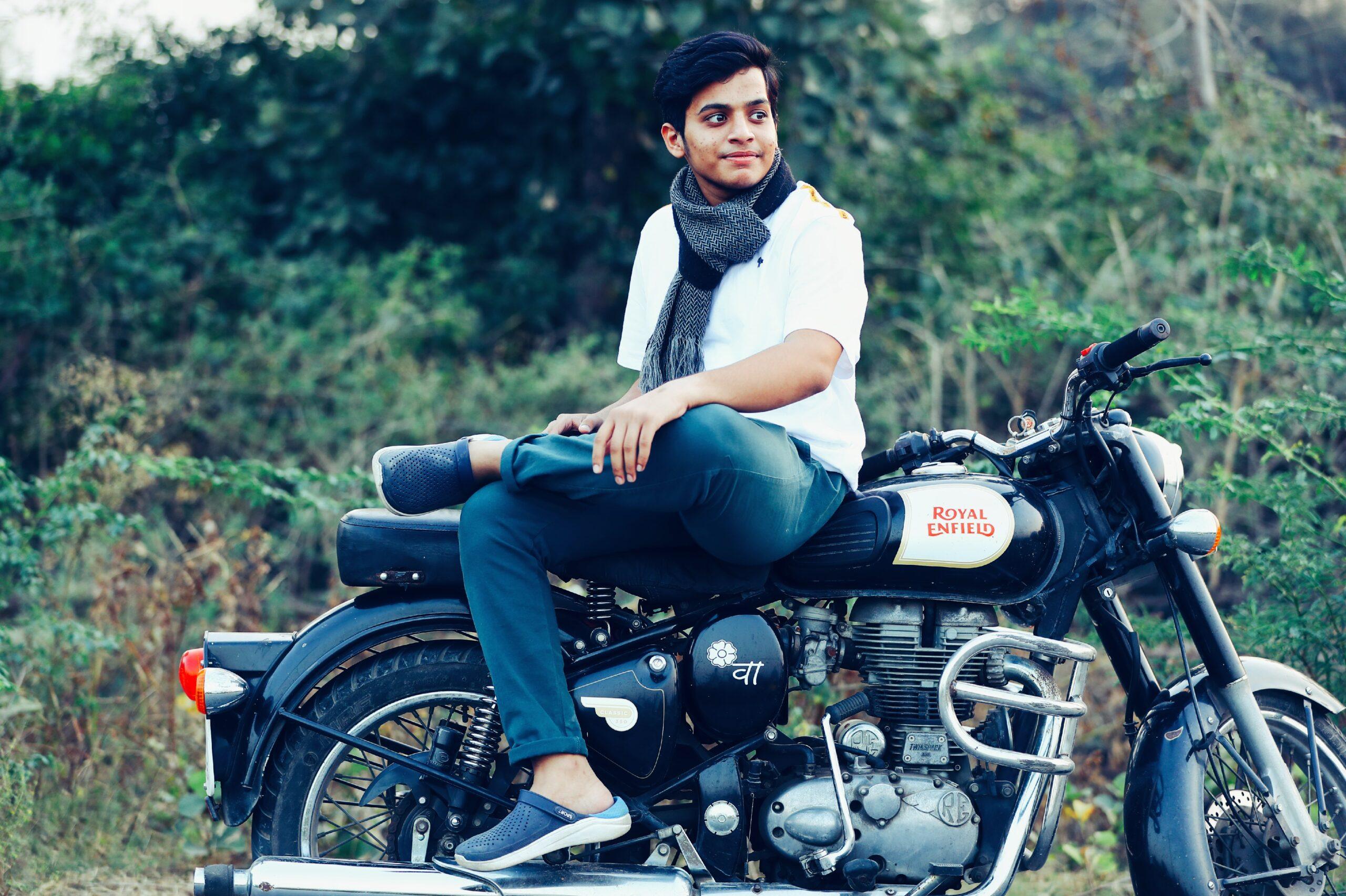 Nikunj Agarwal the digital marketing expert