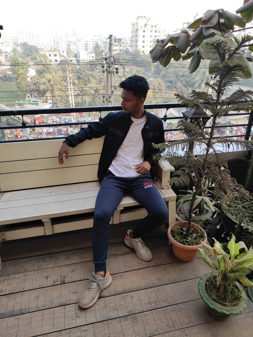 Nehal Ahmed
