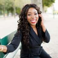 Maxine Nwaneri