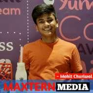 Mohit Churiwal